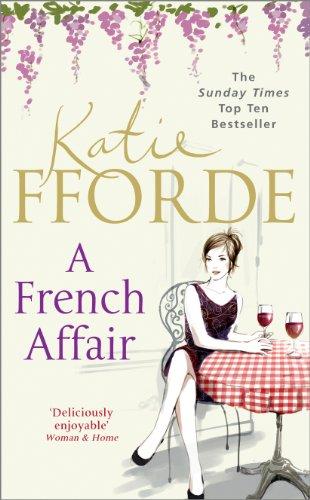 9781846056543: A French Affair