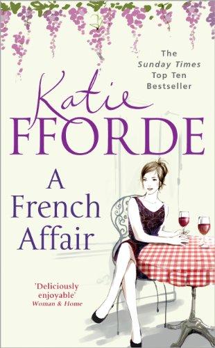 9781846056550: A French Affair