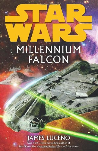 9781846056765: Star Wars: Millennium Falcon