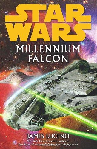 9781846056765: Star Wars: Millennium Falcon