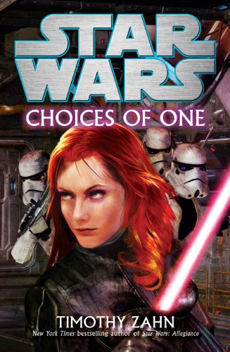 9781846056772: Star Wars Choices Of One
