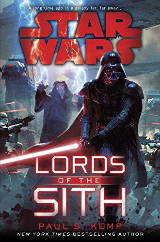 9781846056826: Star Wars: Lords of the Sith