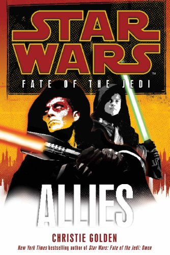 9781846056888: Star Wars: Fate of the Jedi - Allies