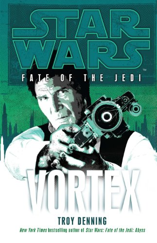 9781846056895: Star Wars: Fate of the Jedi - Vortex