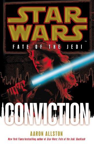 9781846056901: Star Wars: Fate of the Jedi: Conviction