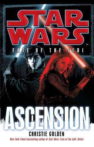 9781846056918: Star Wars: Fate of the Jedi: Ascension