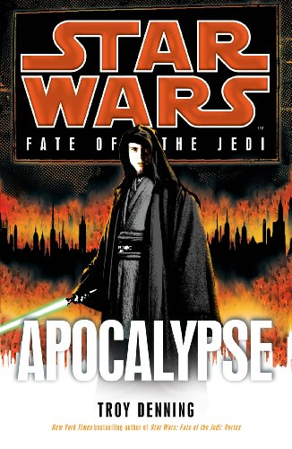 9781846056925: Star Wars: Fate of the Jedi: Apocalypse
