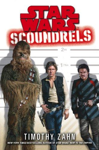9781846056949: Star Wars: Scoundrels