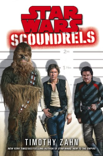 9781846056949: Star Wars: Scoundrels