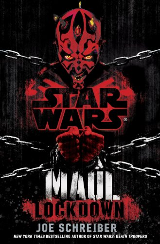 9781846056987: Star Wars: Maul: Lockdown