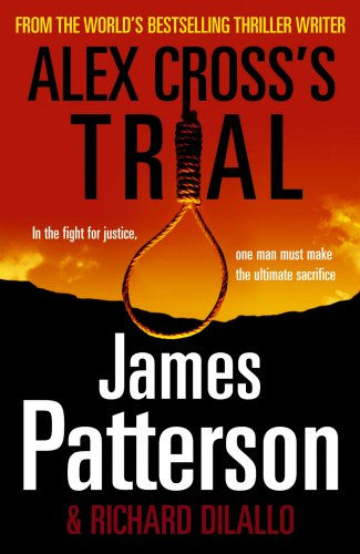 9781846057021: Alex Cross's Trial