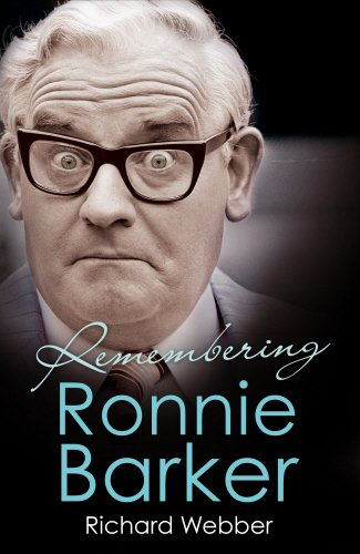 9781846057120: Remembering Ronnie Barker