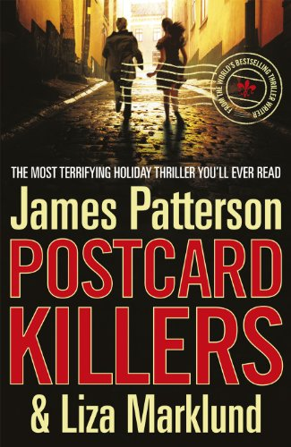 The Postcard Killers: James Patterson