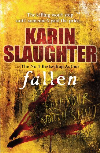 9781846057946: Fallen (The Will Trent Series)