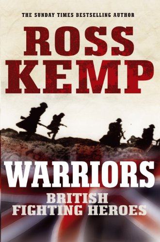 9781846057991: Warriors: British Fighting Heroes