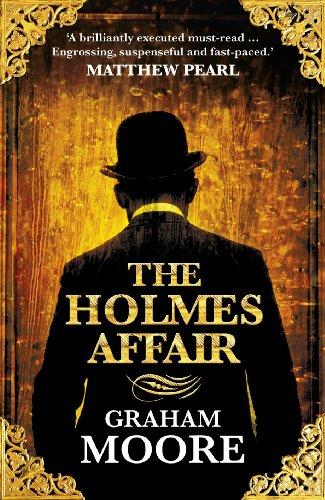 9781846058103: The Holmes Affair