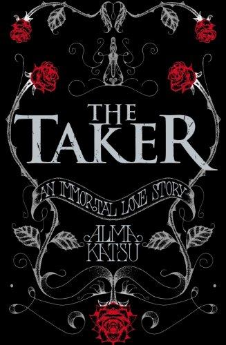 9781846058172: Taker