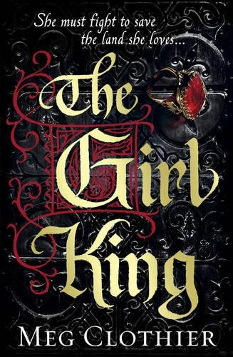 9781846058202: The Girl King