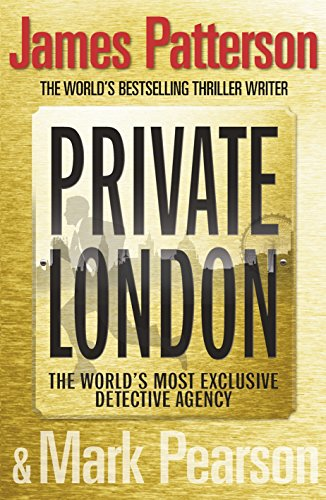 9781846058318: Private London (Private Series)