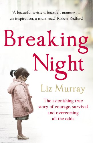 9781846058707: Breaking Night