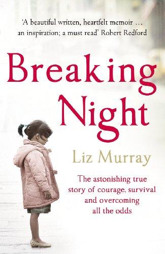 9781401310592: Breaking Night: A Memoir of Forgiveness, Survival ...