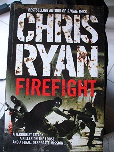 9781846059315: FireFight