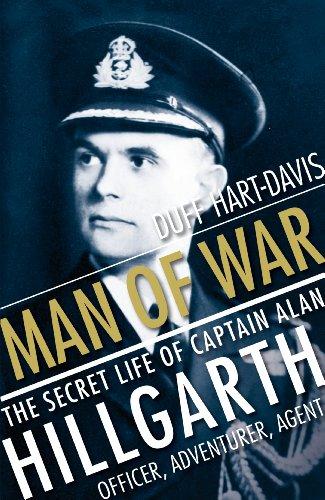 9781846059711: Man of War