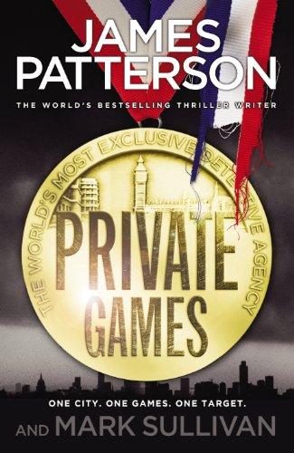 9781846059735: Private Games: (Private 3)
