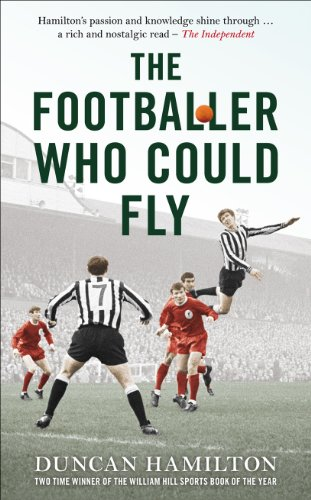 9781846059803: The Footballer Who Could Fly
