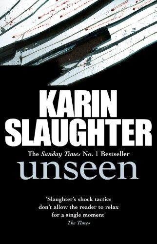 9781846059971: Unseen: (Will Trent / Atlanta series 4)