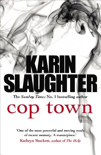 9781846059995: Cop Town