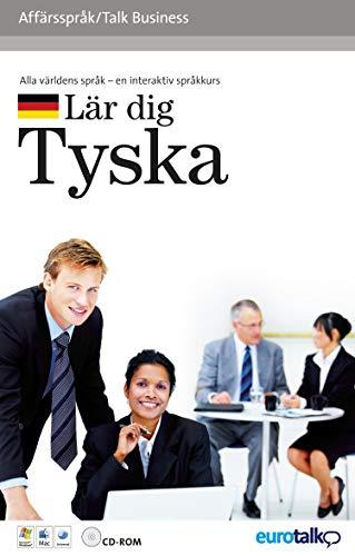 9781846062049: Talk Business - German: An Interactive Video CD-ROM - Intermediate Level