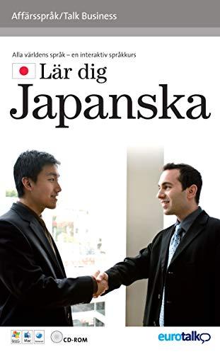 9781846062209: Talk Business - Japanese