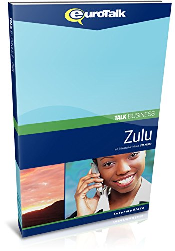 Talk Business - Zulu: An Interactive Video CD-ROM. Intermediate Level: EuroTalk Ltd.