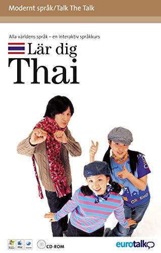 9781846064401: Talk The Talk Thailändisch. Windows Vista/XP/2000/ME und Mac ab10.3.9: Redewendungen und Dialoge für Teens - für Anfänger mit Vorkenntnissen