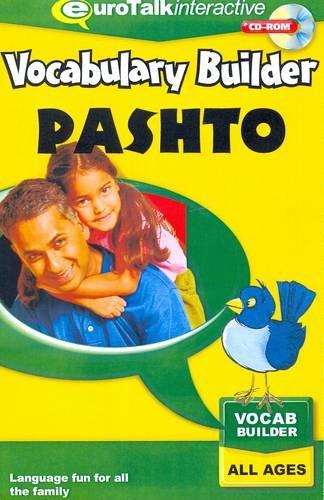 9781846067006: Vocabulary Builder Pashto
