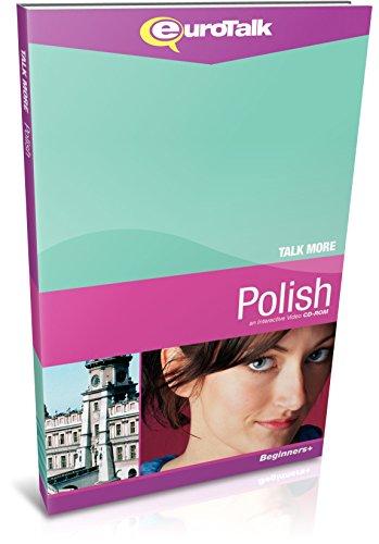Talk More - Polish: An Interactive Video CD-ROM: EuroTalk Ltd.