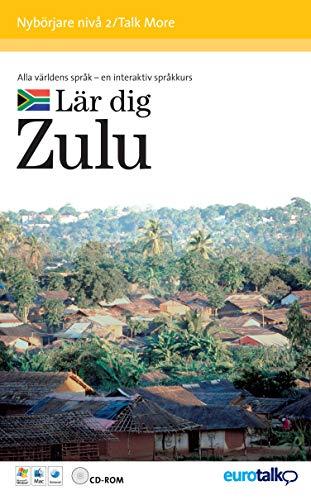 9781846068324: Talk More Zulu