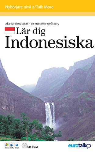 9781846068393: Talk More Indonesian