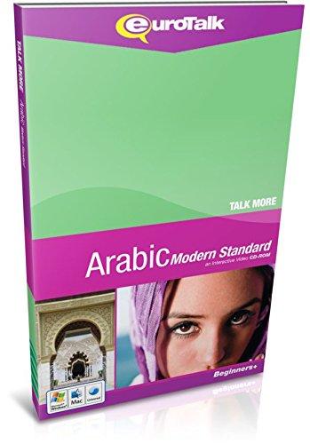 9781846068928: Talk More - Arabic (Modern Standard)