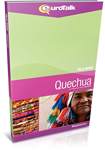 9781846069017: Talk More Quechua: Beginners+ (Quechua and English Edition)
