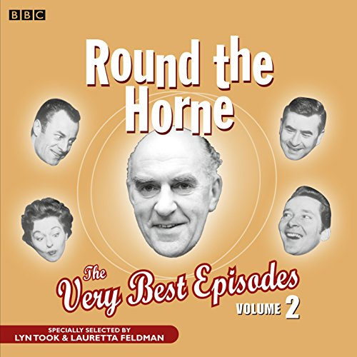 Round the Horne. Volume 2 The Very: Barry Took (author),