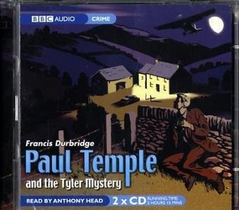 9781846070051: Paul Temple and the Tyler Mystery