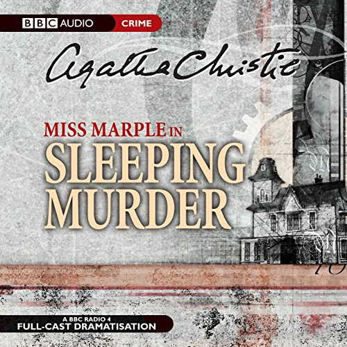 2 cds)/(christie).sleeping murder: Christie, Agatha