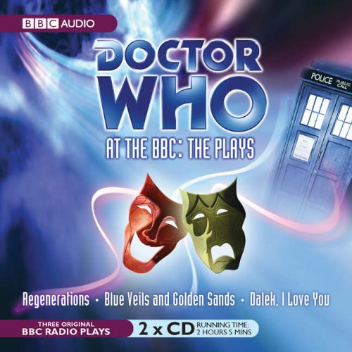 9781846070440: Doctor Who: The Plays (BBC Audio)