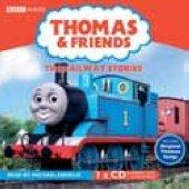 Thomas & Friends: The Railway Stories: Reverend W. Awdry