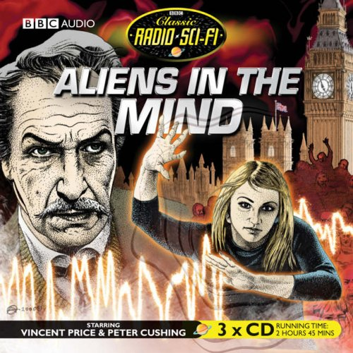 9781846071034: Aliens in the Mind