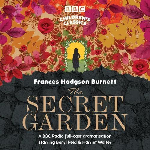 Secret Garden: Burnett, Frances Hodgson