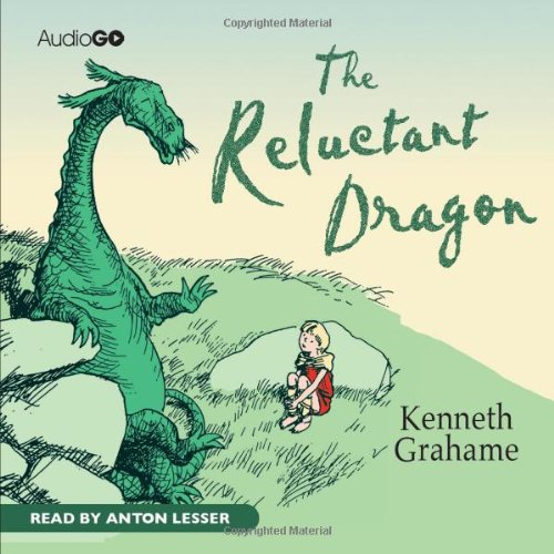 9781846071201: Reluctant Dragon