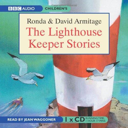 9781846071218: Lighthouse Keeper Stories